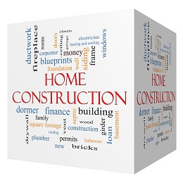 How does a land and construction loan work hashching for How does financing work when building a home
