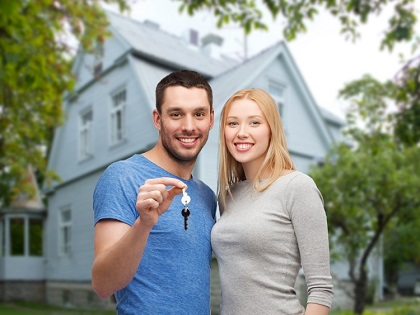 easy guide to finance your first home