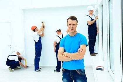 owner-builder