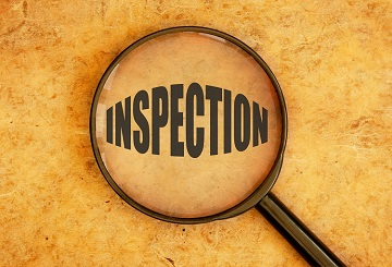 How important is pre-settlement inspection