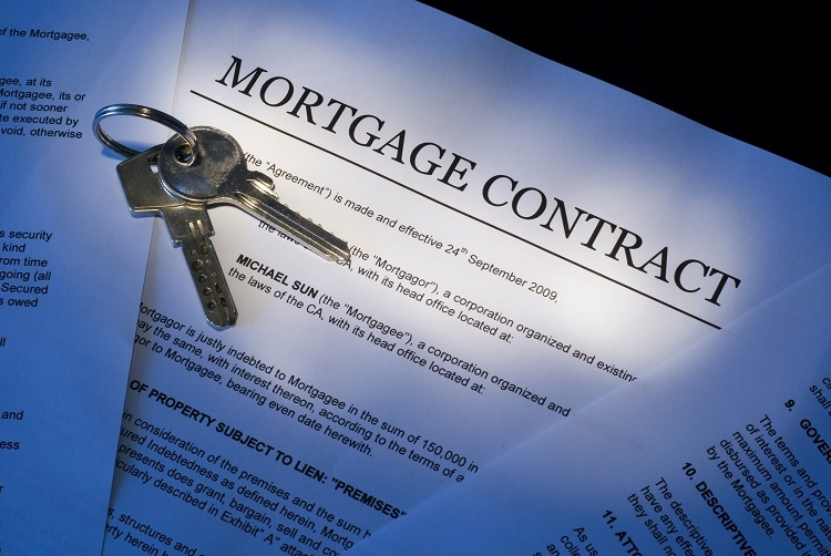 home-loan-contract