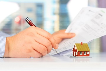Loan documents you need for your home loan application