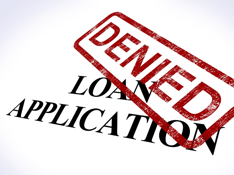 Banks-reject-home-loan-application